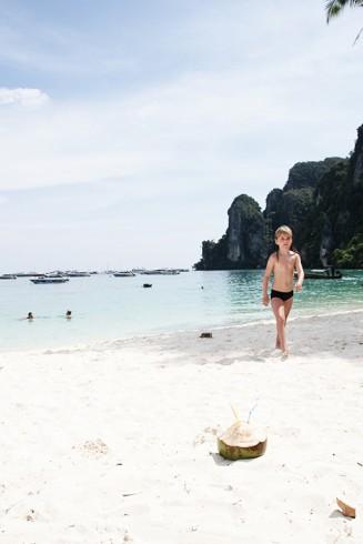 phi phi öarna