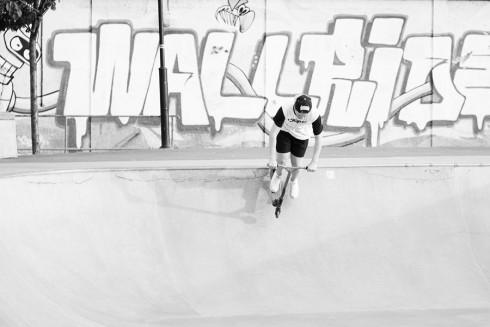 skatepark olliewood