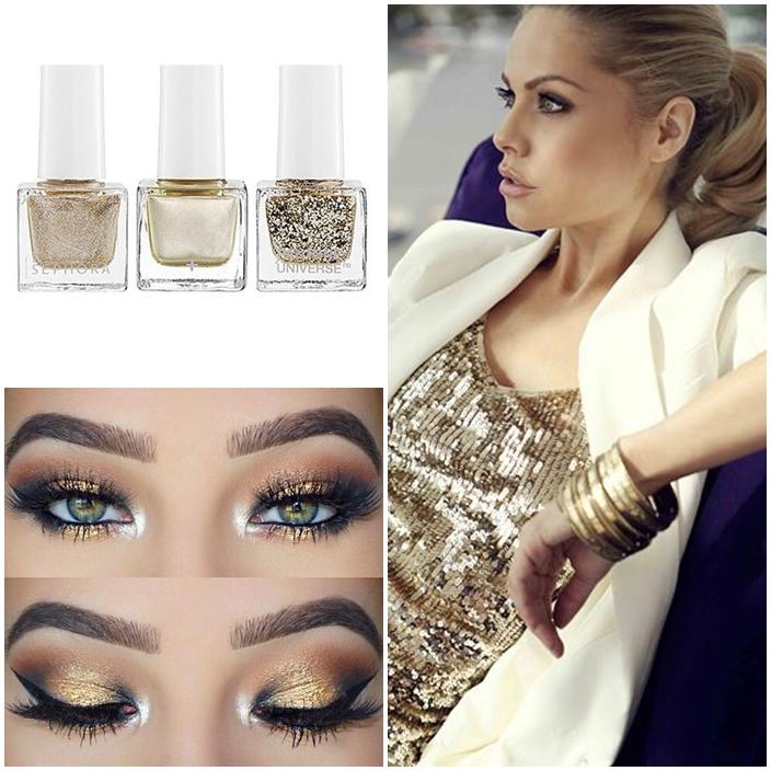glitter och glamour