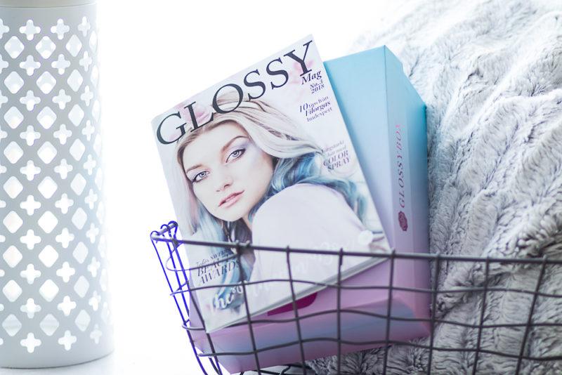 glossybox unicorn
