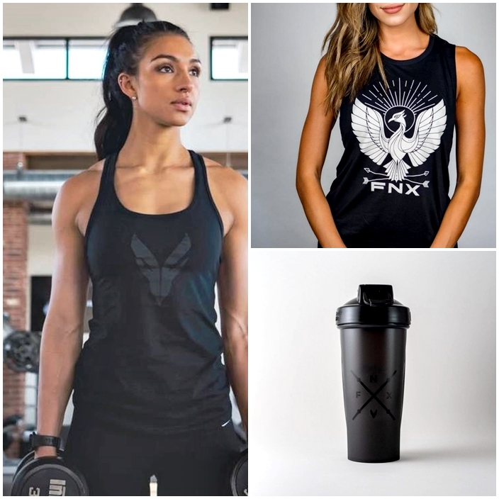 FNX FIT GEAR