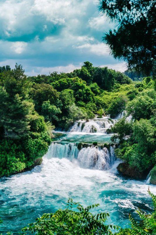 Adriatiska havet