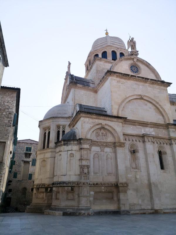 St Jakobs katedral