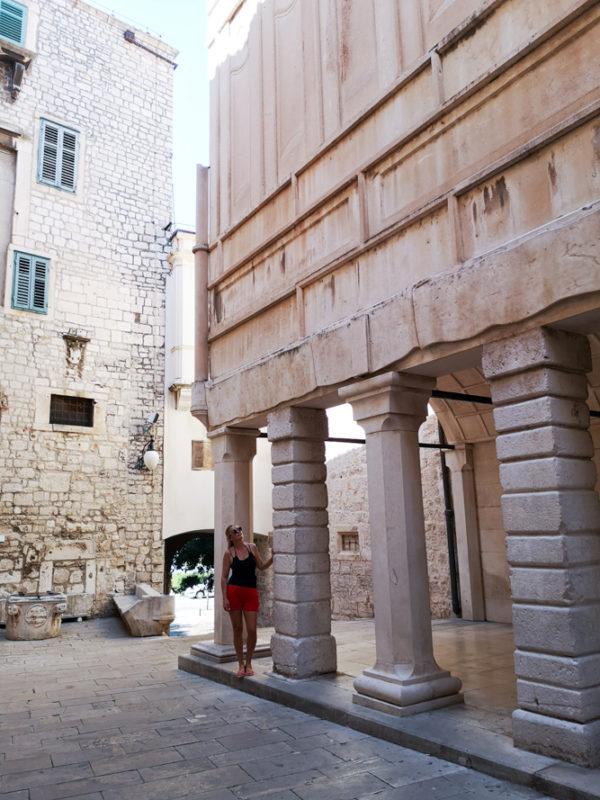 Katedral Sibenik