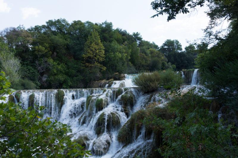 vattenfall krka skradin