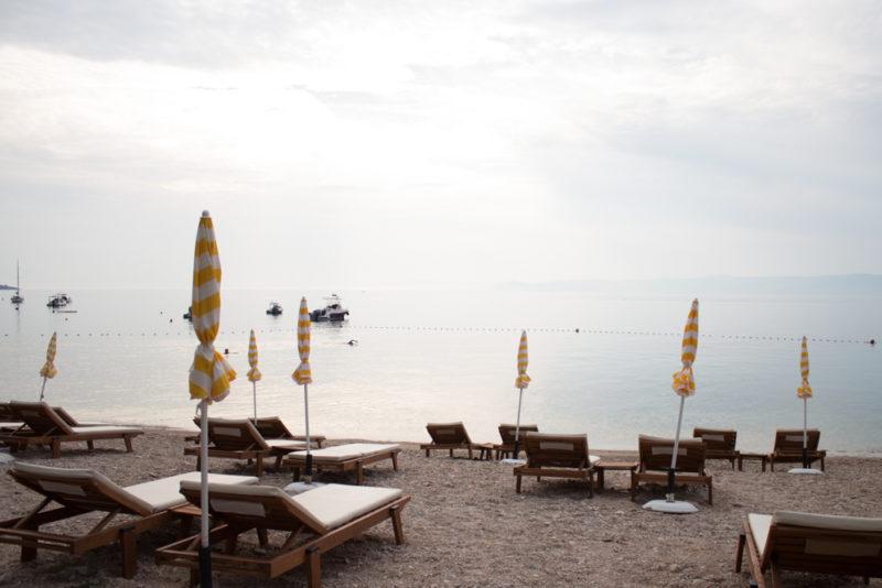 strand på Bol