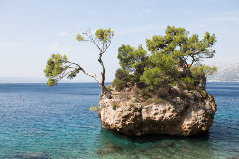 Kamen - Rock of Brela